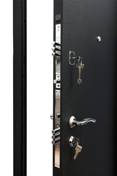 двери металлические для офиса недорого