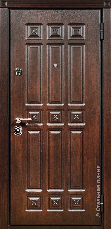 Дверь металлическая входная россия купить в спб