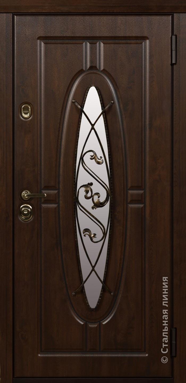 купить двери металлические для дома