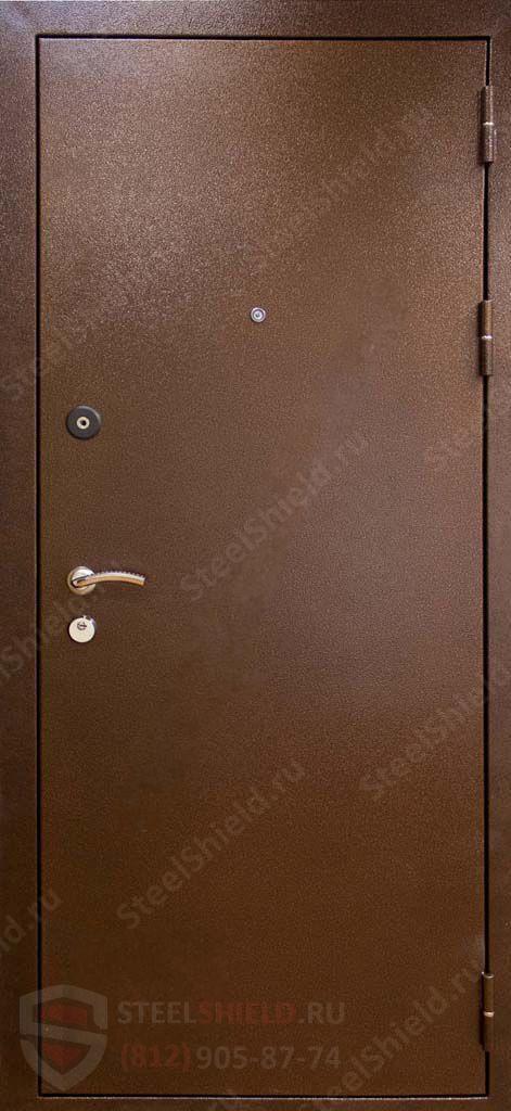 дверь металлическая в волоколамске на заказ